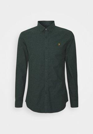 STEEN  - Shirt - fern green