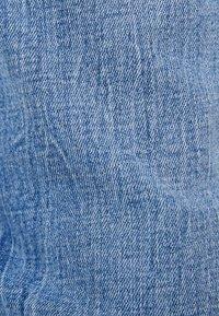 Bershka - Jean slim - blue - 5