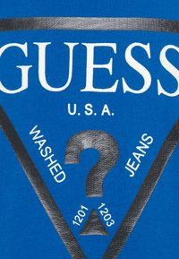 Guess - JUNIOR CORE - Felpa - blue romance - 2