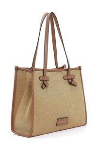 Emily & Noah - Handbag - cognac - 3
