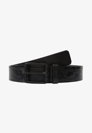 GUPER CAMU - Pásek - black