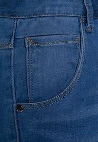 Name it - NITCLAS - Jeans Slim Fit - medium blue denim - 2
