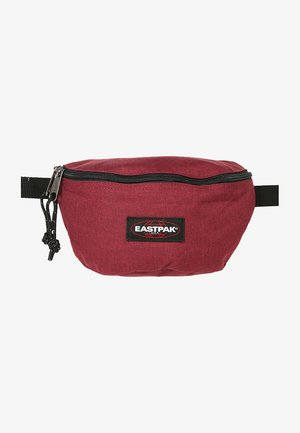 SPRINGER NEW COLORS - Bum bag - crafty wine
