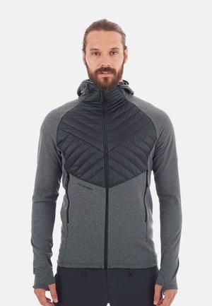 ACONCAGUA - Snowboard jacket - black