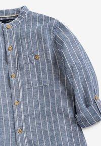 Next - Shirt - blue - 3