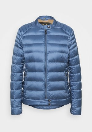 ODILE JACKET - Gewatteerde jas - airforce blue