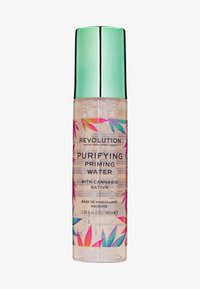 Make up Revolution - PRIMING WATER WITH CANNABIS SATIVA - Primer - - - 0