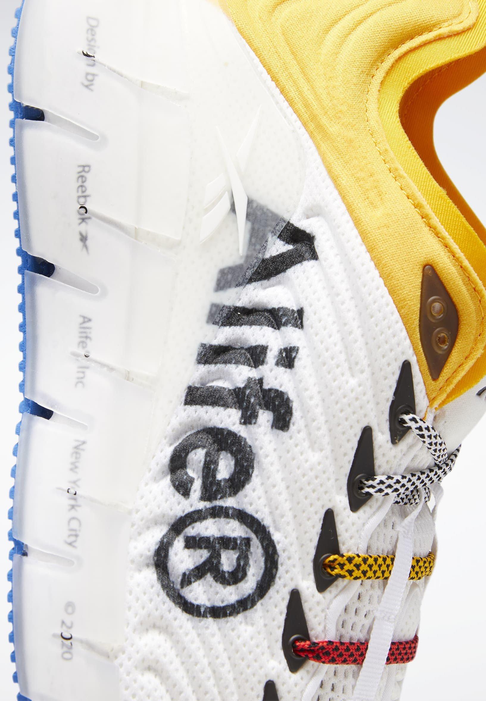 Reebok Classic KINETICA - Sneaker low - black/schwarz - Herrenschuhe FvB1v