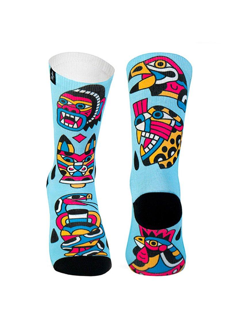 Pacific and Co - ETERNO - Socks - multicolor