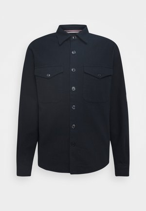 OVERSHIRT - Summer jacket - blue