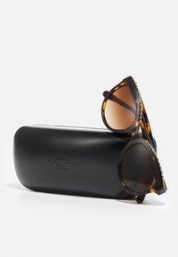 Coach - Sluneční brýle - dark tortoise - 3