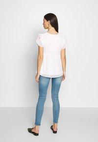 Pietro Brunelli - Slim fit jeans - light stoned - 2