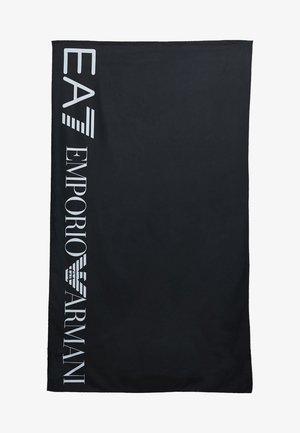 TOWEL BEACHWEAR - Beach towel - black