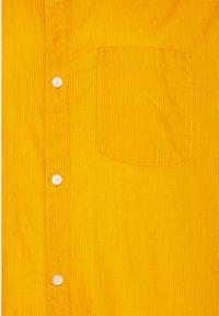 s.Oliver - KURZARM - Shirt - yellow - 2