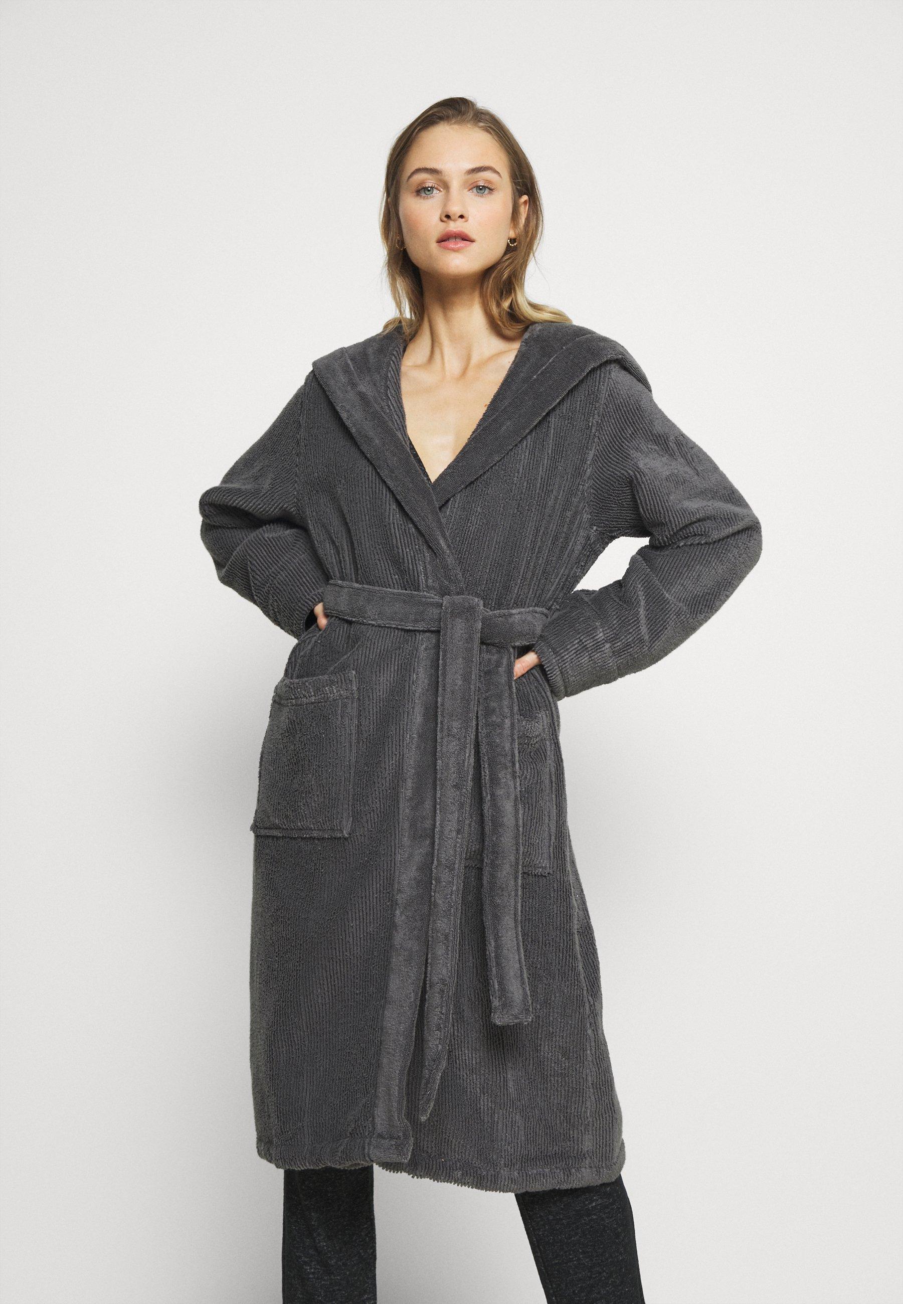 Women CHINO GRAPHIT - Dressing gown