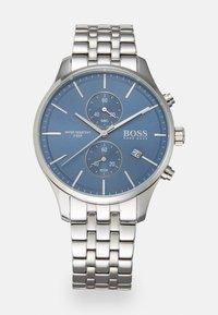 BOSS - ASSOCIATE - Chronograph watch - silver-coloured - 0