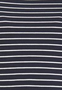 Esprit Maternity - NURSING - Print T-shirt - night sky blue - 2