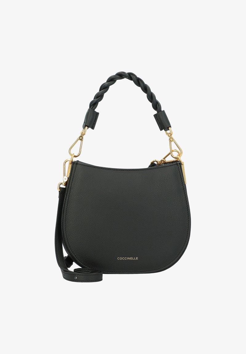 Coccinelle - Handbag - noir