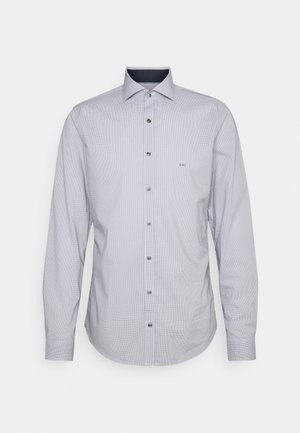 SLIM SHIRT - Formal shirt - blue
