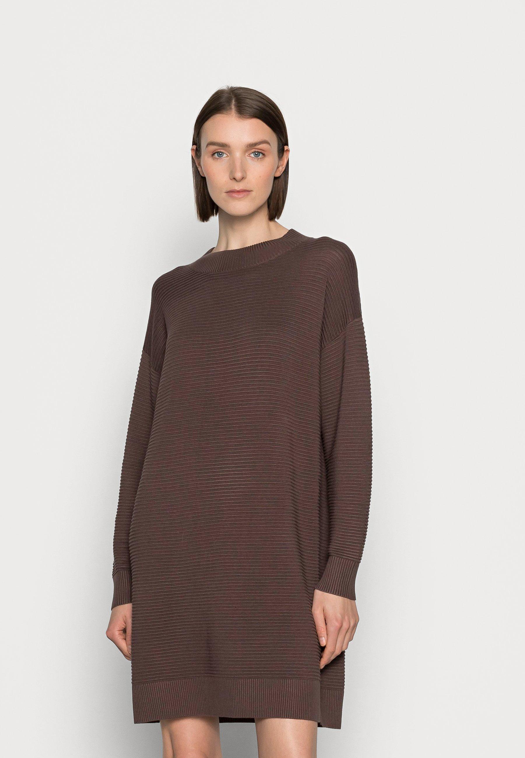 Mujer BERFIN - Vestido de punto