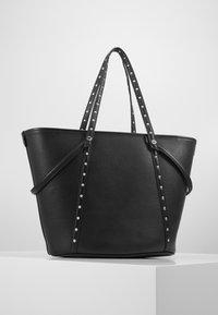 KARL LAGERFELD - KABAS TOTE - Bolso shopping - black - 2