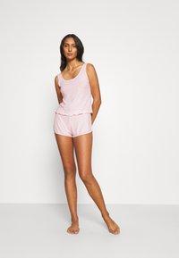 DORINA CURVES - MELODY - Pyjamas - pink - 1