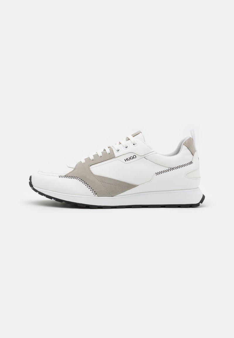 HUGO - ICELIN RUNN  - Trainers - medium grey