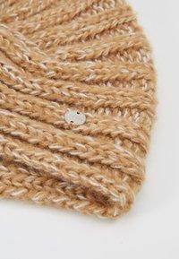 Esprit - WINTER FANCY TURB - Mütze - cream beige - 4