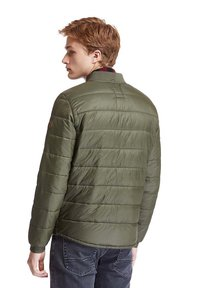 Timberland - Bomber Jacket - green - 2