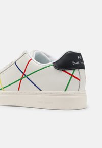 PS Paul Smith - REX - Trainers - white/multi abstract - 6