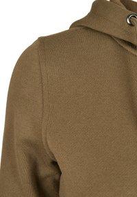 Urban Classics - Zip-up hoodie - summerolive - 8