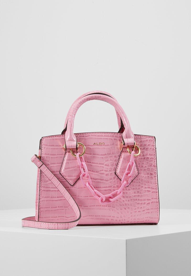 ALDO - MAROUBRA - Håndveske - medium pink