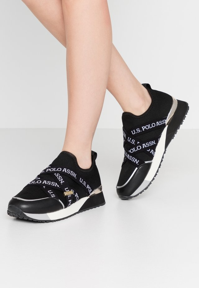 BRIANNA - Sneakers laag - black