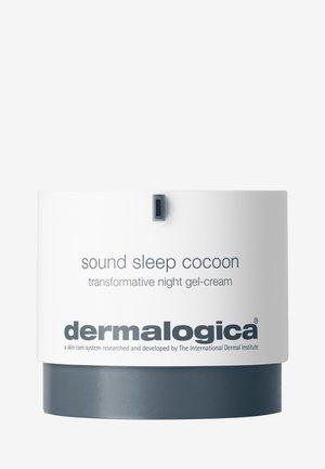 SOUND SLEEP COCOON  - Night care - -