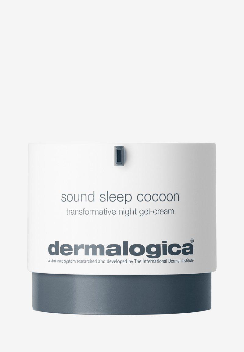 Dermalogica - SOUND SLEEP COCOON  - Night care - -