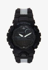 G-SHOCK - GBA-800 G-SQUAD REFLECTOR - Orologio - black - 0