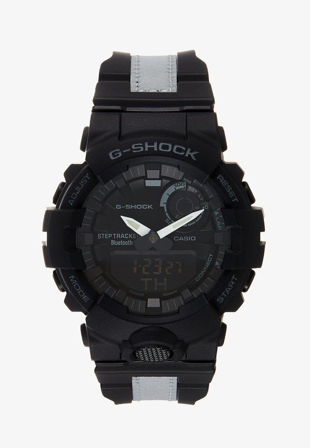 GBA-800 G-SQUAD REFLECTOR - Klocka - black