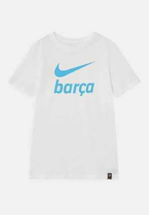 FC BARCELONA CLUB - Club wear - sail