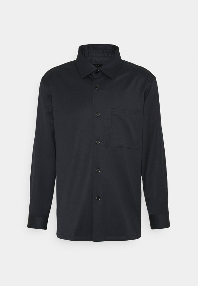 CLYFFORD  - Shirt - baltic