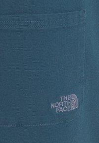 The North Face - KILAGA DRESS - Vardagsklänning - monterey blue - 6