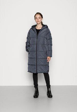 ONLAMANDA LONG PUFFER COAT - Winter coat - india ink