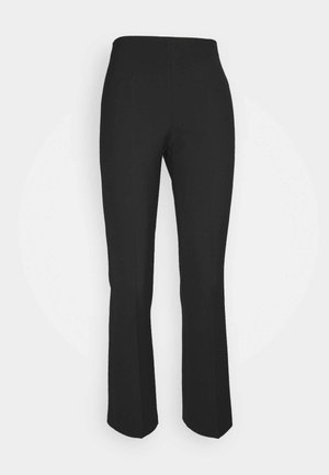 META - Trousers - black