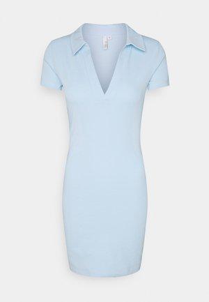 TENNIS DRESS - Day dress - light blue