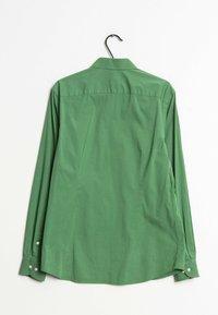 s.Oliver - Chemise - green - 1