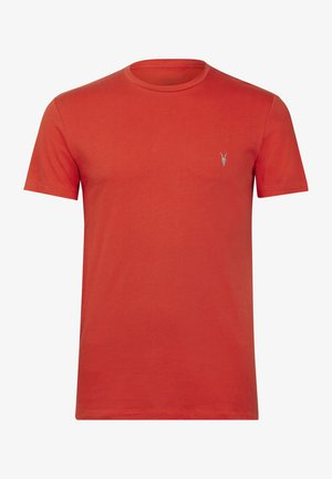 TONIC  - T-shirts basic - red