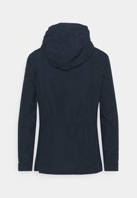Regatta - NARELLE - Waterproof jacket - navy - 7