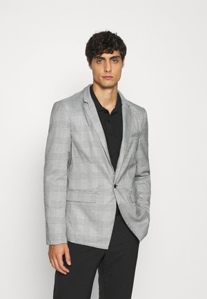 KERRINGTON - Blazer jacket - light grey