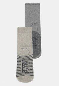 Lässig - 2 PACK UNISEX - Ponožky - multi-coloured - 1