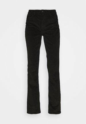 ONLMARY GLOBAL - Pantalones - black