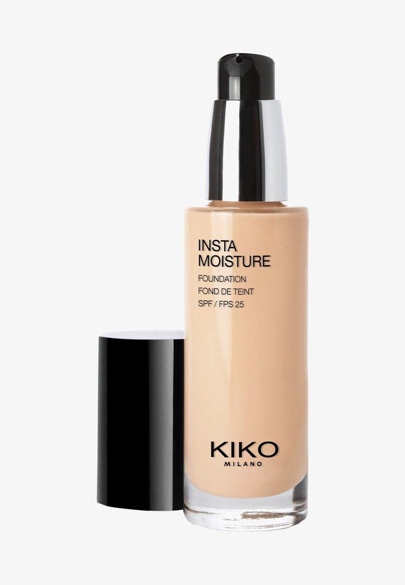 KIKO Milano - INSTAMOISTURE FOUNDATION - Foundation - 1.5 neutral